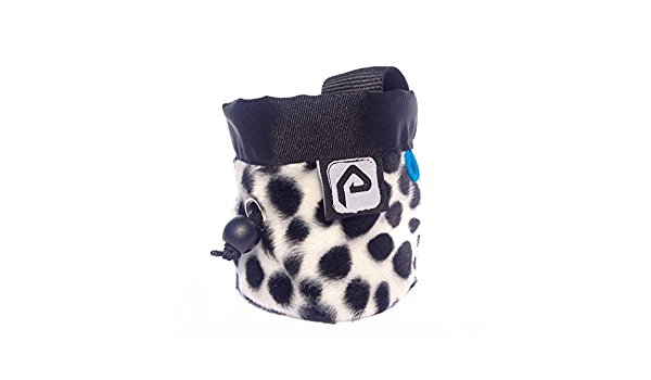 Niños bolsa de magnesio de dálmata - el cinturón: Amazon.es ...