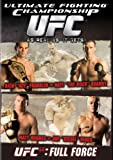 UFC (Ultimate Fighting Championship), Vol. 56 - Full Force