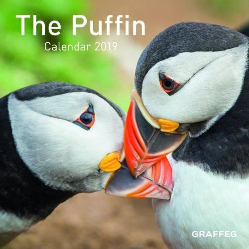 The Puffin Calendar 2019