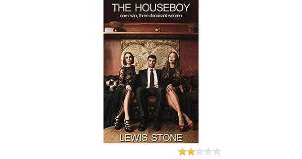 The Houseboy: one man, three dominant women