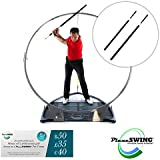 PlaneSWING Golf Swing Trainer Eagle Package