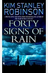 Forty Signs of Rain (Science in the Capital Trilogy, Book 1) Kindle Edition