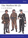 The Waffen-SS (2), Gordon Williamson, 1841765902