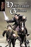 Tales of Hellbrandt Grimm (Warhammer)