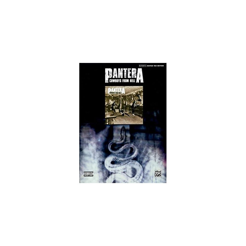 Pantera: Cowboys from Hell 2007