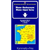 Rhone and Upper Savoy
