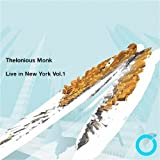 Live in New York 1