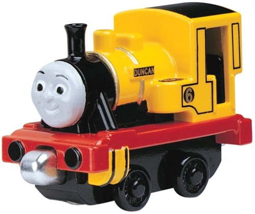 (Take Along Thomas and Friends - Duncan )