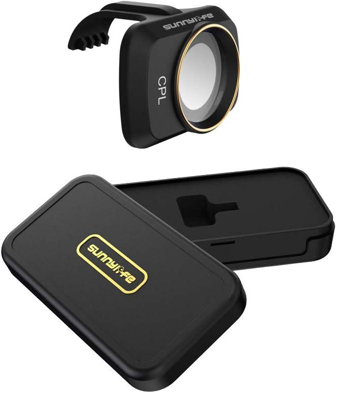 Sunnylife Royal Mini Filter ND CPL NDPL MCUV Filter Mavic Mini Accessories MCUV+CPL+ND4+ND8