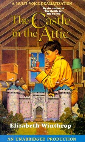 Download The Castle in the Attic pdf