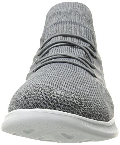 effortless Donna Go Step grey Skechers Lite Allenatori Grigio qwzxgH