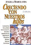 img - for Creciendo Con Nuestros Hijos (Spanish Edition) book / textbook / text book