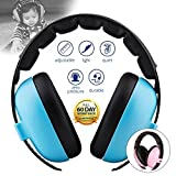 Baby Noise Cancelling HeadPhones, Baby Earmuffs, Baby...