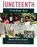 Juneteenth, Muriel Miller Branch, 0525652221