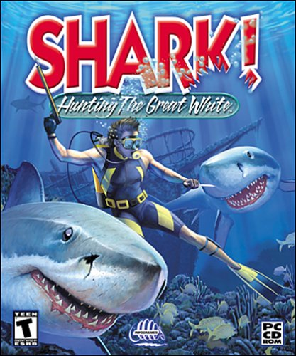 com shark hunting the great white pc video games