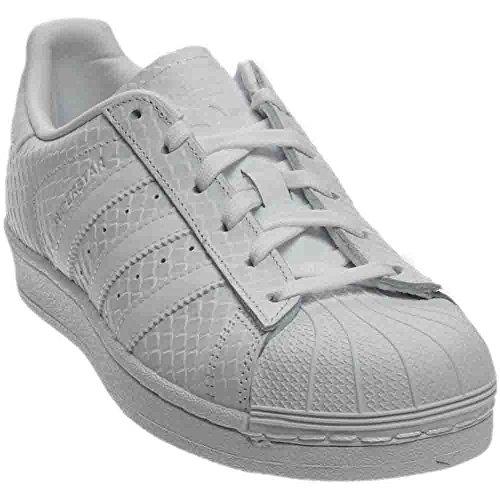 Casual Women Adidas White Sneaker Superstar Foundation tqw8U0xZnU