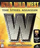 Wild Wild West: The Steel Assassin - PC