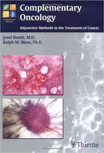 Complementary Oncology: Adjunctive Methods in the Treatment of Cancer