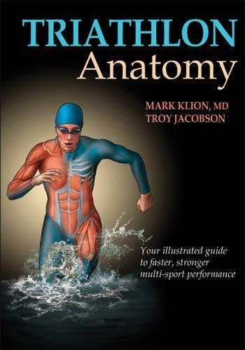 Triathlon Anatomy - Dallas Triathlon Training