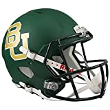 Baylor Bears Officially Licensed NCAA Speed Full Size Replica Football Helmet