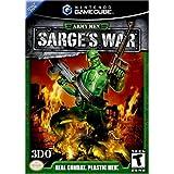 Army Men Sarge's War - GameCube
