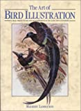 Art of Bird Illustration, Maureen Lambourne, 1555215858