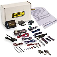Complete 2 Way Remote Start Kit for Select Chevrolet Vehicles [1998-2005]. Includes Crimestopper RS7 Remote Starter, Bypass Module, Installation Tip Sheet. Includes Everything You Need