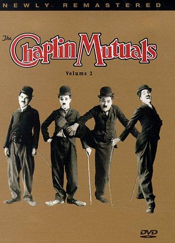 The Chaplin Mutuals, Vol. 2