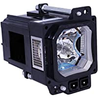 SpArc Platinum JVC DLA-RS10 Projector Replacement Lamp with Housing