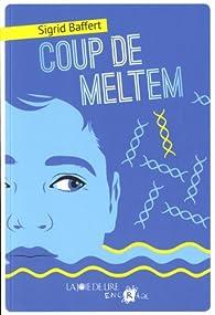 Coup de Meltem par Sigrid Baffert