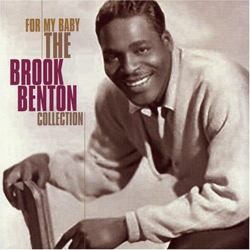 Brook Benton - Baby (YOU