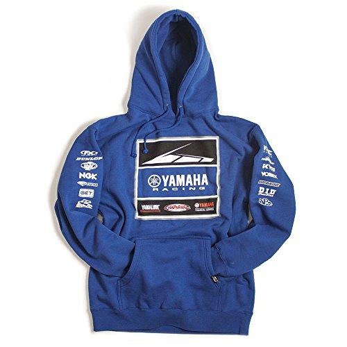 Yamaha Hoody Sweatshirt - 3