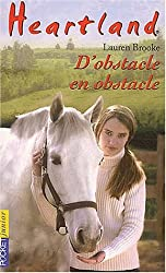 Heartland, tome 12 : D'obstacle en obstacle
