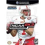 NCAA Football 2K3