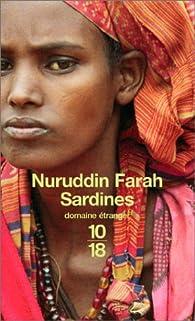 Sardines par Farah Nuruddin