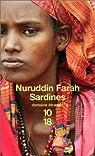 Sardines par Nuruddin