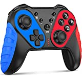 Wireless Controller for Switch/Lite, Upgraded for