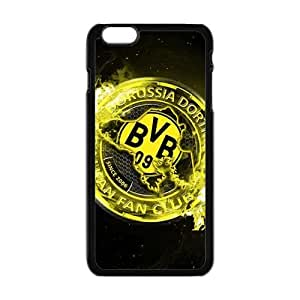 BVB Football club Cell Phone Case for Iphone 6 Plus
