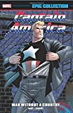 Captain America Epic Collection: Man Without a Country (Epic Collection: Captain America)