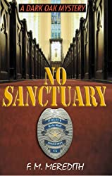 No Sanctuary (Rocky Bluff PD Series Book 5)