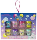 ice cream lip gloss - Dippin Dots 8 Pieces Flavored Lip Balm Set
