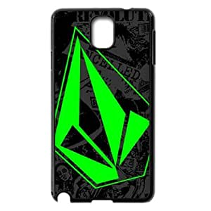E-Shop Customized Print Volcom Stone Hard Skin Case Compatible For Samsung Galaxy Note 3 N9000