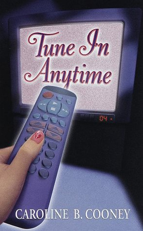 book cover of Tune in Anytime