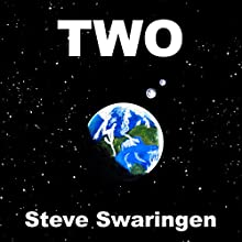 Two Audiobook by Steve Swaringen Narrated by Nicholas Barta