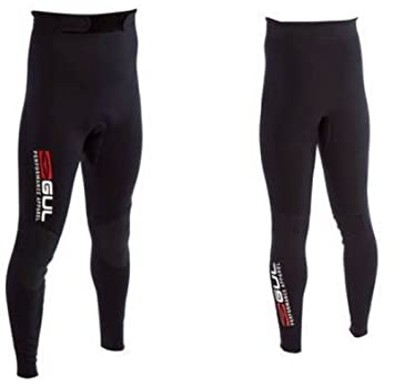 1e96637662db Gul Response 3mm Neoprene Wetsuit Trousers for Watersports Canoe ...