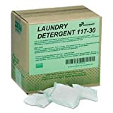 7930013672907 117 Laundry Detergent, Lemon, Powder Packet,6.25Lb Box,
