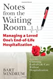 Notes from the Waiting Room, Bart Windrum, 0980109000