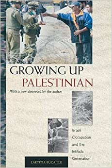 Book Growing Up Palestinian: Israeli Occupation and the Intifada Generation (Princeton Studies in Muslim Politics) by Laetitia Bucaille (2006-03-19)