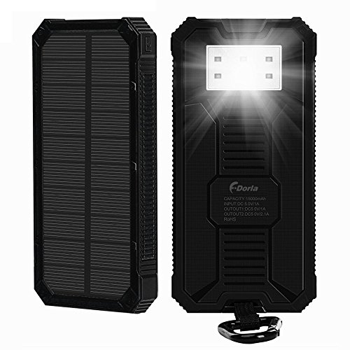 Solar Power For Backpacking - 6