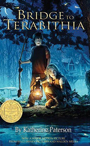 Bridge to Terabithia (Movie Tie-in)